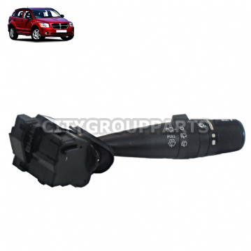 DODGE CALIBER SUV MODELS 2006 TO 2011 WINDSCREEN WIPERS AND WASHERS SWITCH